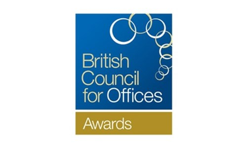 British Council for Offices Awards